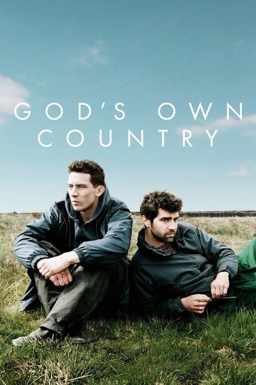 Key visual ofGod's Own Country