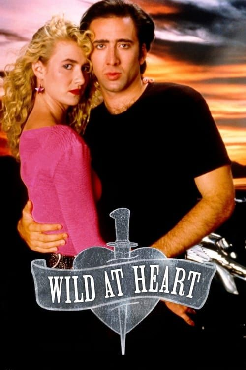 Key visual ofWild at Heart