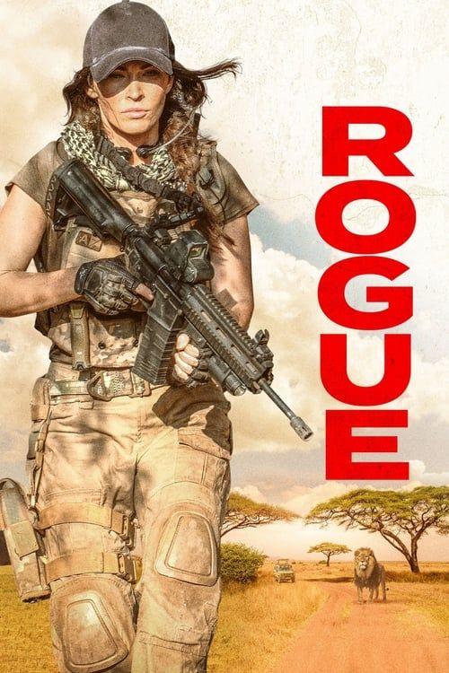 Key visual of Rogue