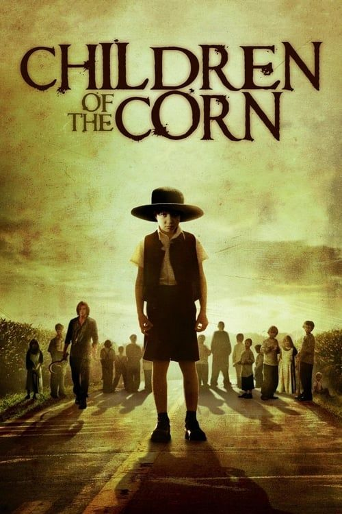 Key visual ofChildren of the Corn