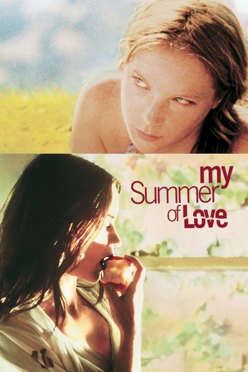 Key visual of My Summer of Love