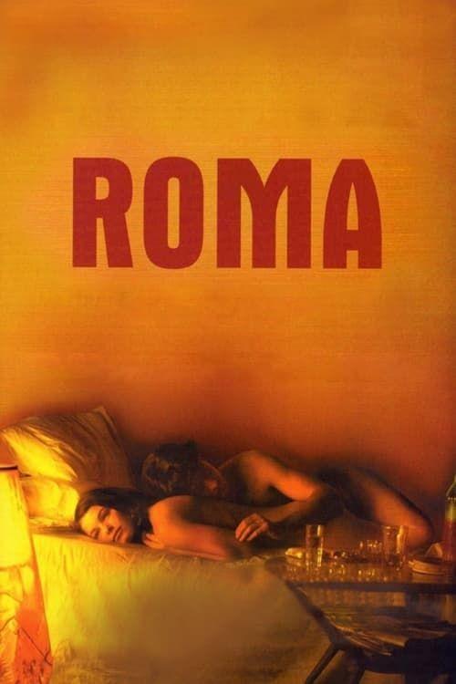 Key visual of Roma