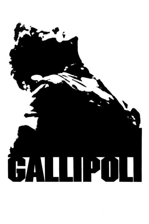 Key visual of Gallipoli
