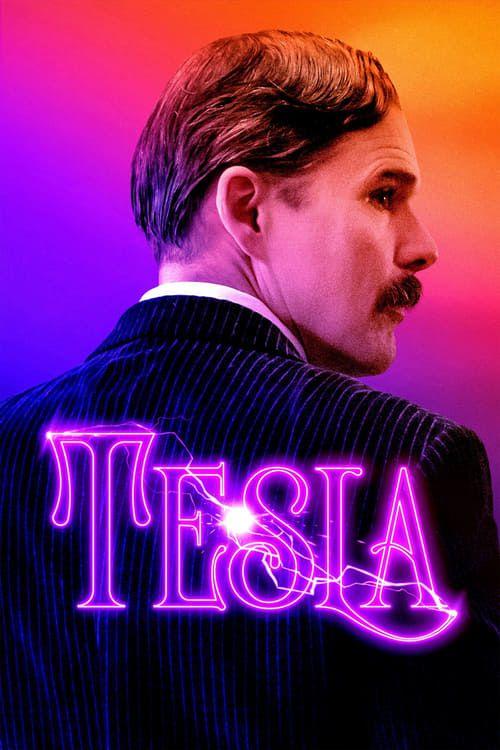 Key visual of Tesla