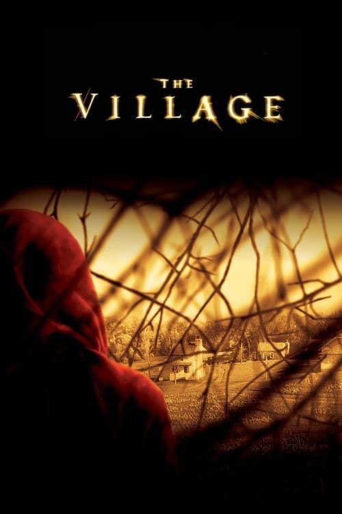 Key visual ofThe Village