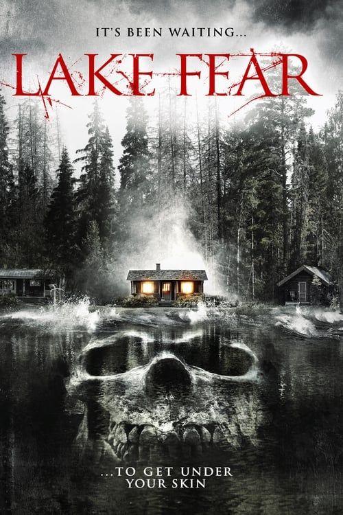 Key visual of Lake Fear