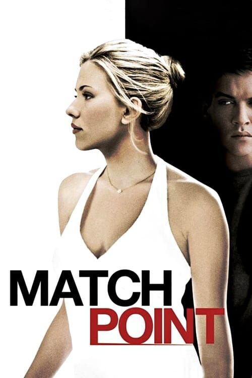 Key visual of Match Point