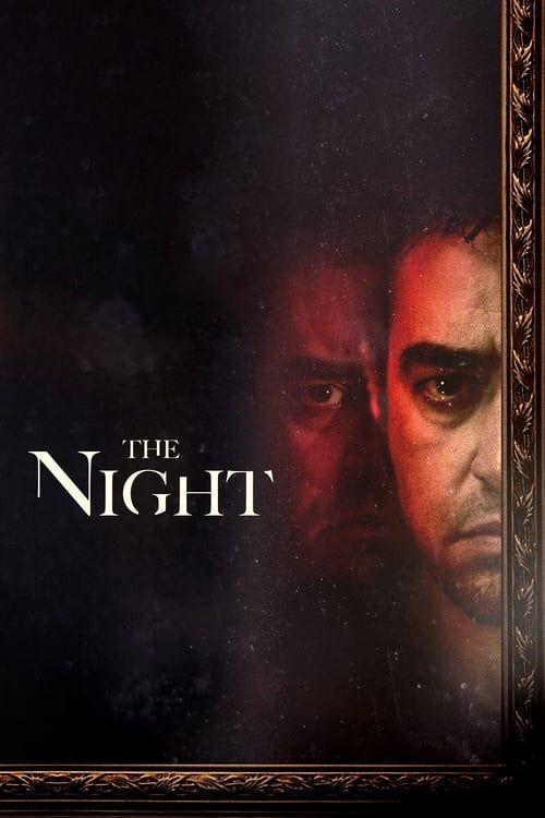 Key visual of The Night