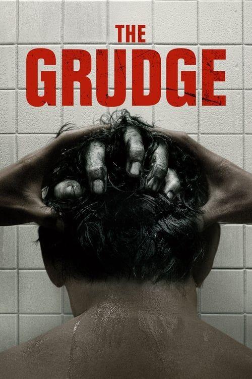 Key visual ofThe Grudge