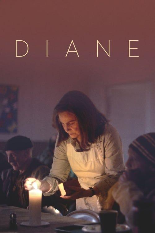 Key visual of Diane