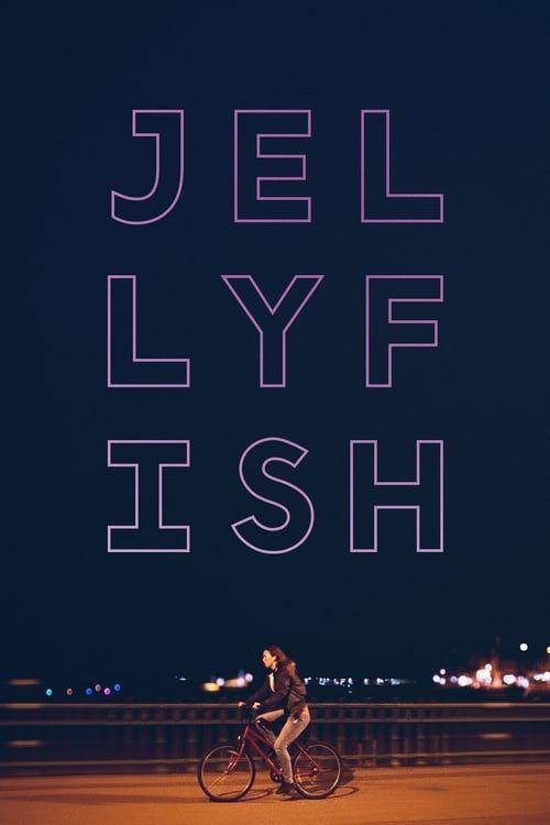 Key visual of Jellyfish