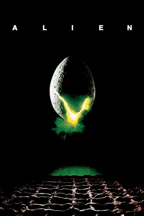 Key visual of Alien