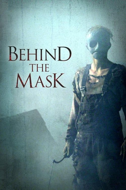 Key visual of Behind the Mask: The Rise of Leslie Vernon