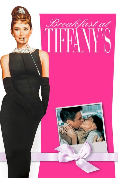 Key visual of Breakfast at Tiffany's