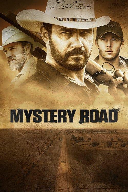 Key visual of Mystery Road