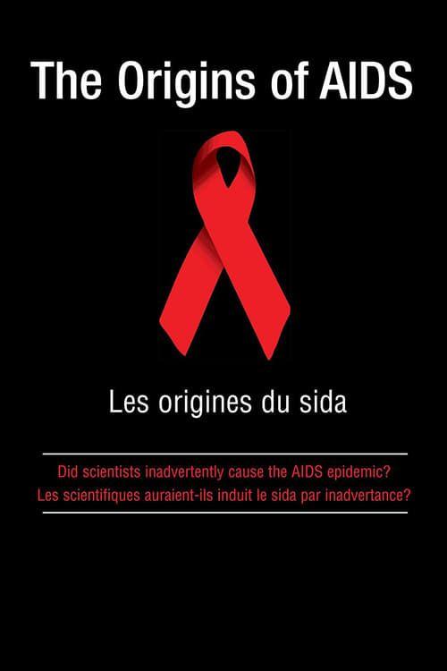 Key visual of The Origins of AIDS