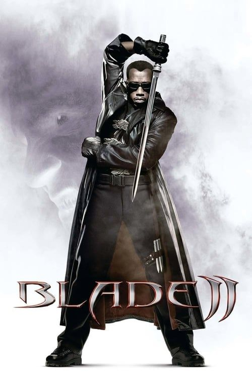 Key visual ofBlade II