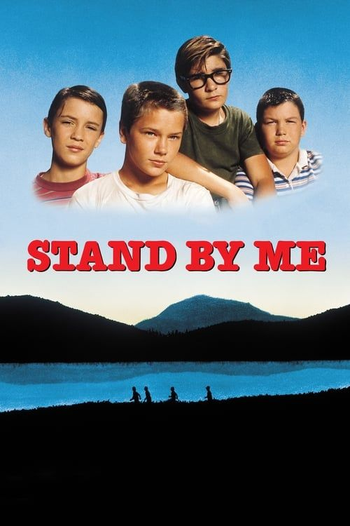 Key visual of Stand by Me