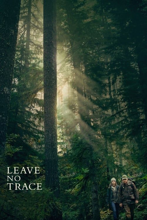 Key visual of Leave No Trace