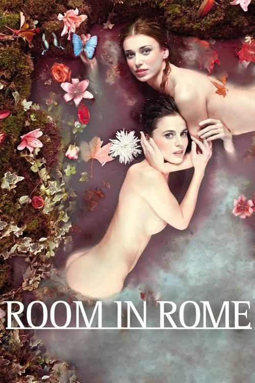 Key visual of Room in Rome
