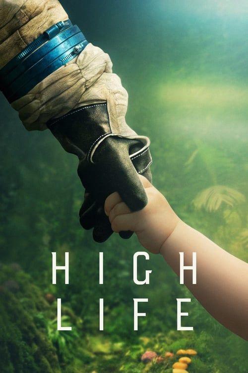 Key visual of High Life