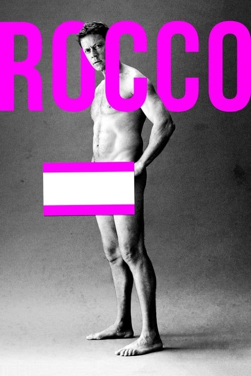 Key visual of Rocco