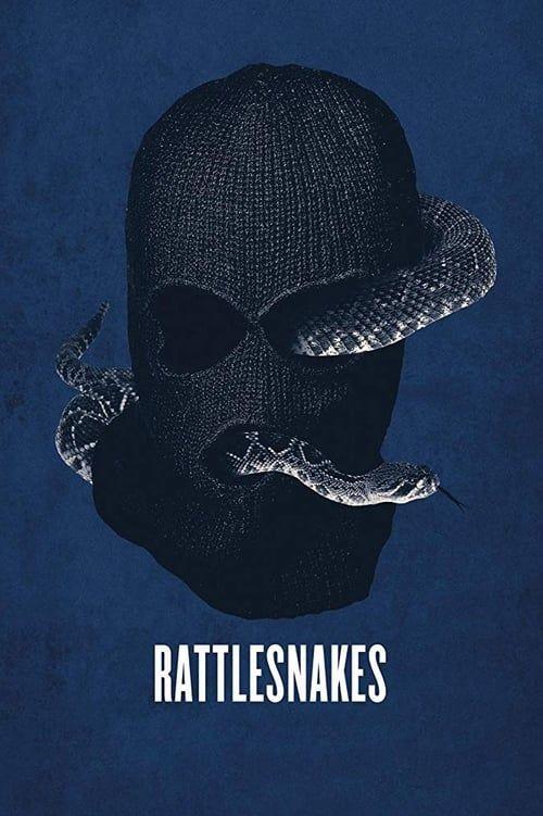 Key visual of Rattlesnakes