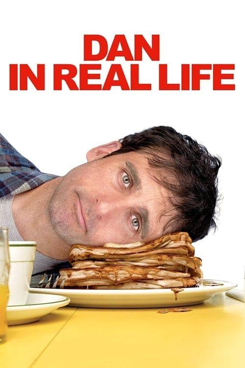 Key visual of Dan in Real Life