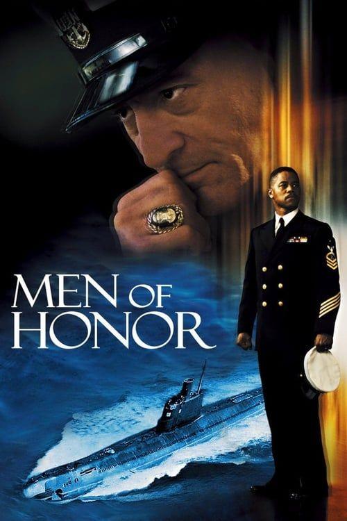 Key visual of Men of Honor