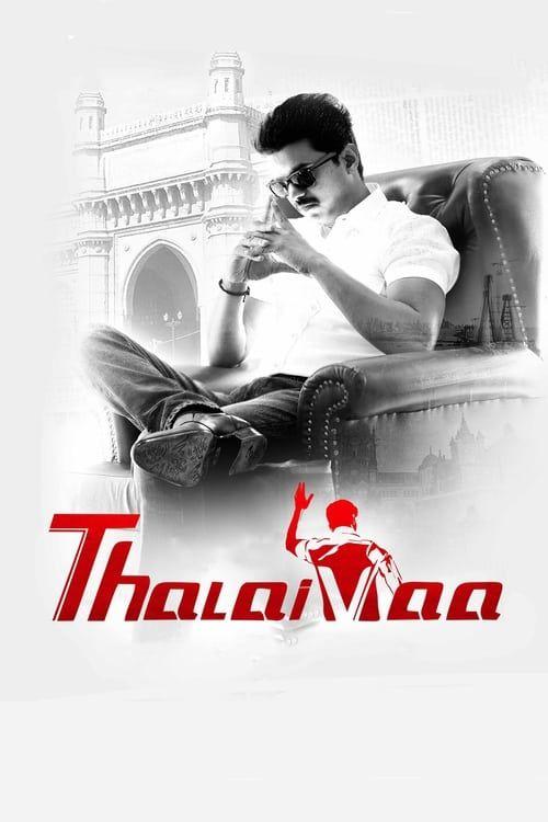 Key visual of Thalaivaa