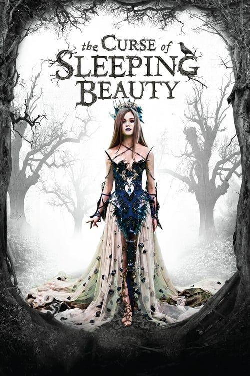 Key visual of The Curse of Sleeping Beauty