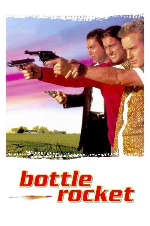 Key visual of Bottle Rocket