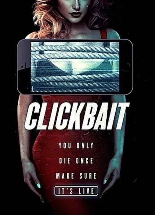 Key visual ofClickbait