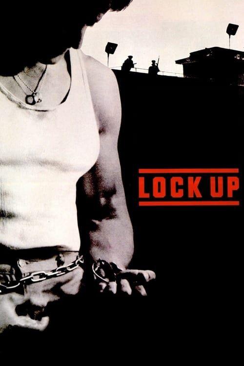 Key visual of Lock Up