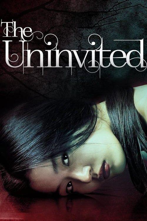 Key visual of The Uninvited