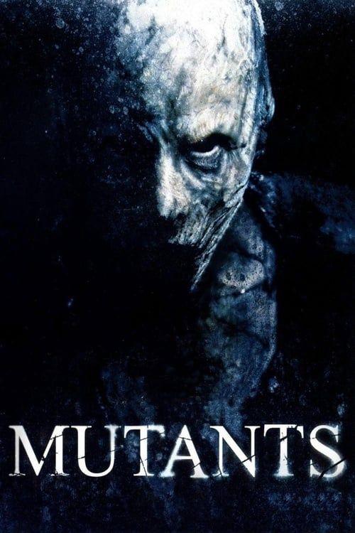 Key visual of Mutants