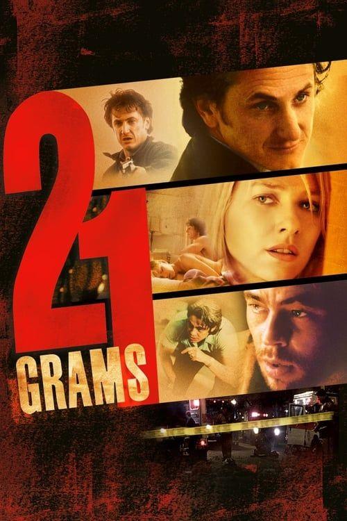 Key visual of 21 Grams