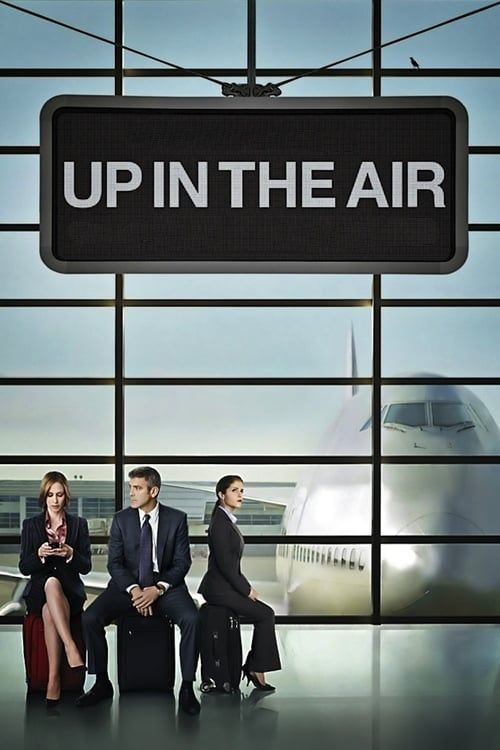 Key visual ofUp in the Air