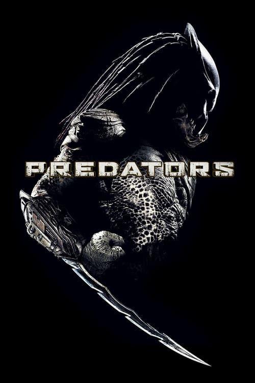 Key visual of Predators