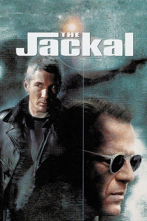 Key visual of The Jackal