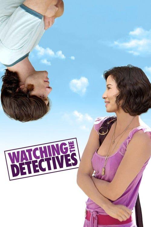 Key visual of Watching the Detectives