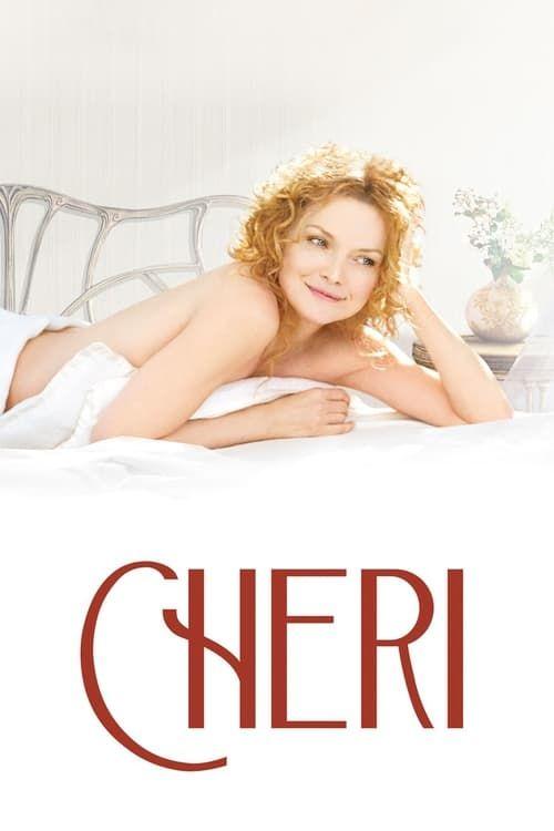 Key visual of Cheri