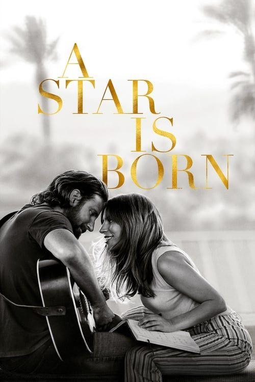 Key visual ofA Star Is Born