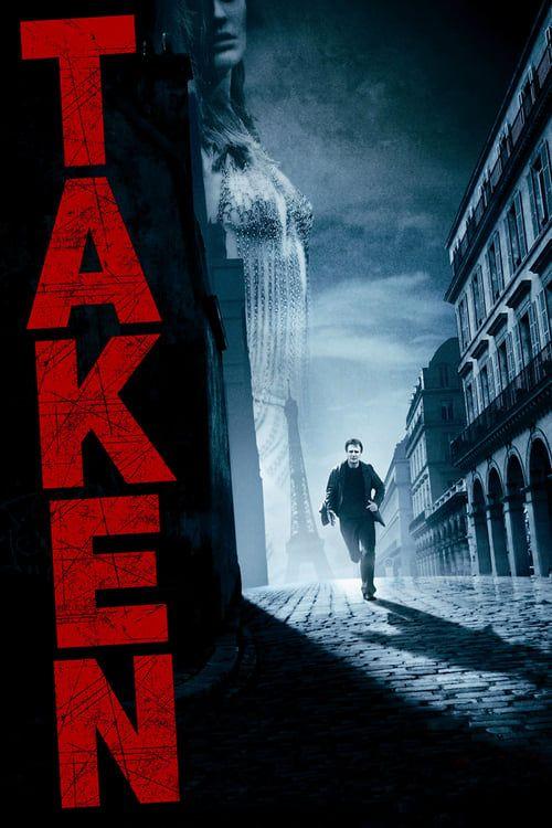 Key visual of Taken