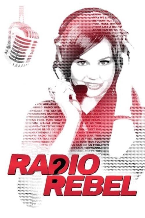 Key visual of Radio Rebel