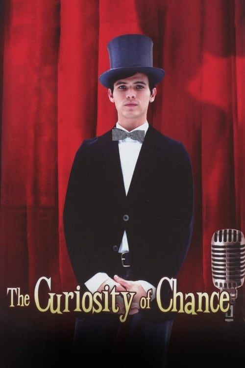 Key visual of The Curiosity of Chance