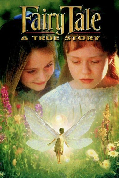 Key visual of FairyTale: A True Story