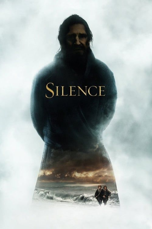 Key visual of Silence
