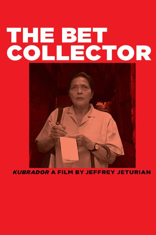 Key visual of The Bet Collector