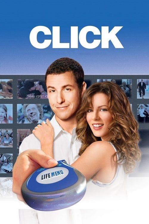 Key visual of Click